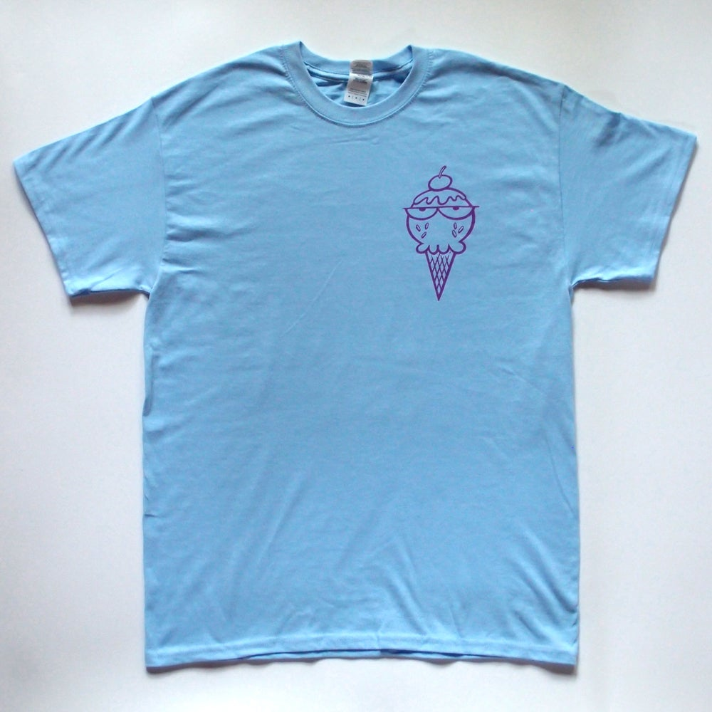 Image of Soft Serve Ice Cream Shirt