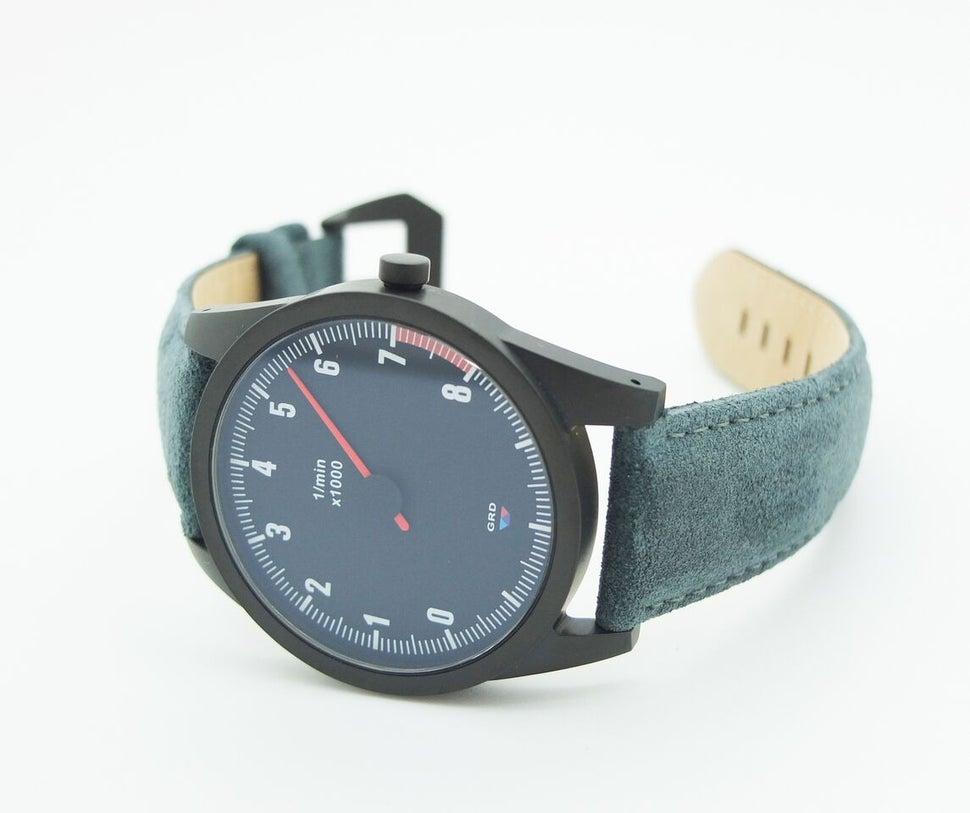 Image of GuardsRed-Design BM-30 Watch