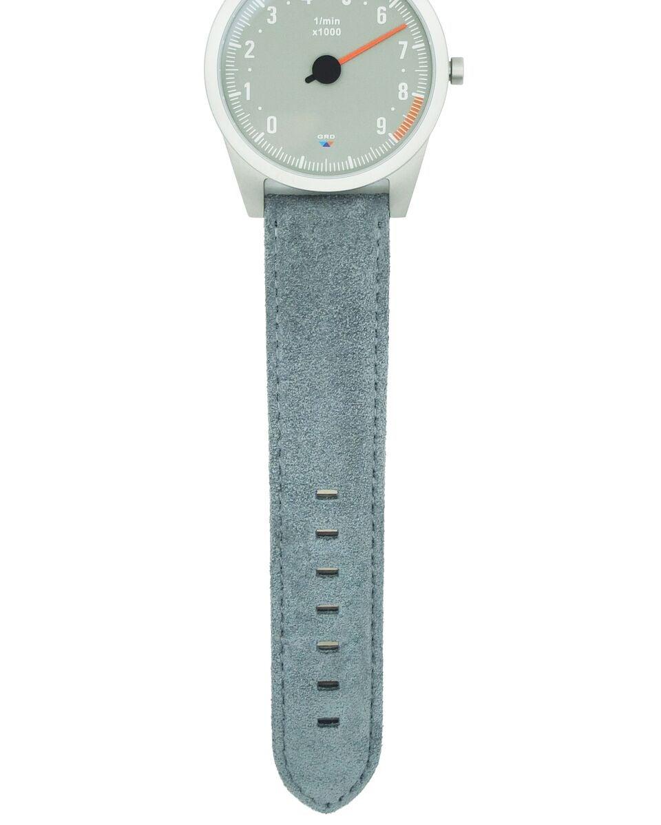 Image of GuardsRed-Design BM-46 Watch