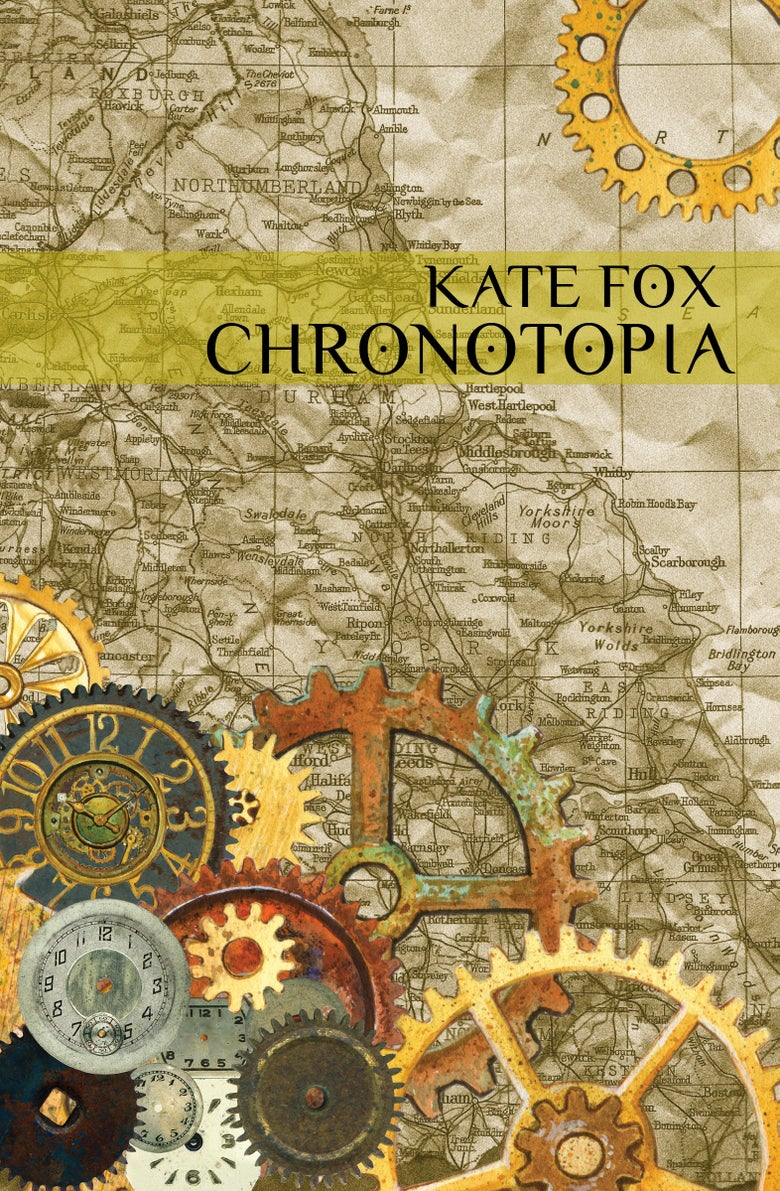 Image of Chronotopia by Kate Fox