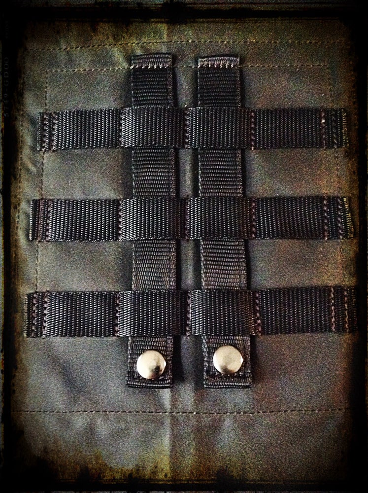 Image of Molle Attachments