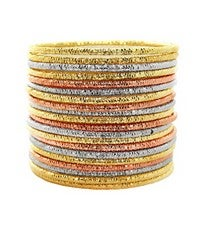 Image of STACK BANGLE