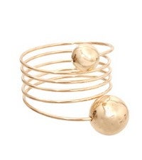 Image of SPRING BANGLE