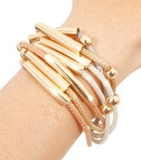 Image of SMALL STACK BRACELET