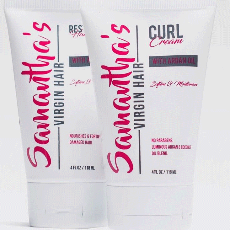 Image of Hair Products