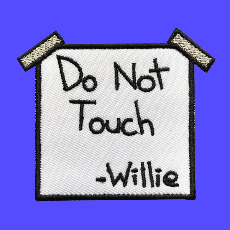 Image of Touch Patch