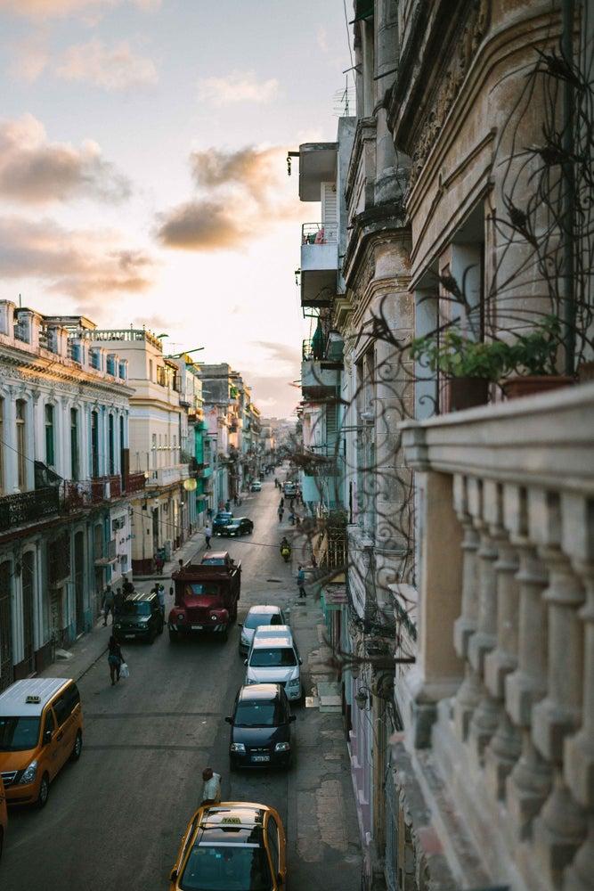 Image of Cuba III