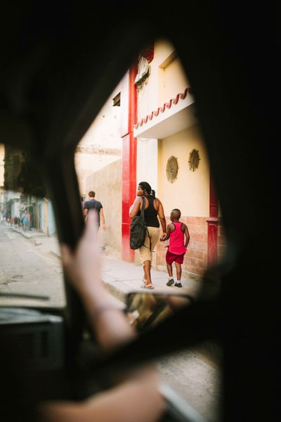 Image of Cuba I