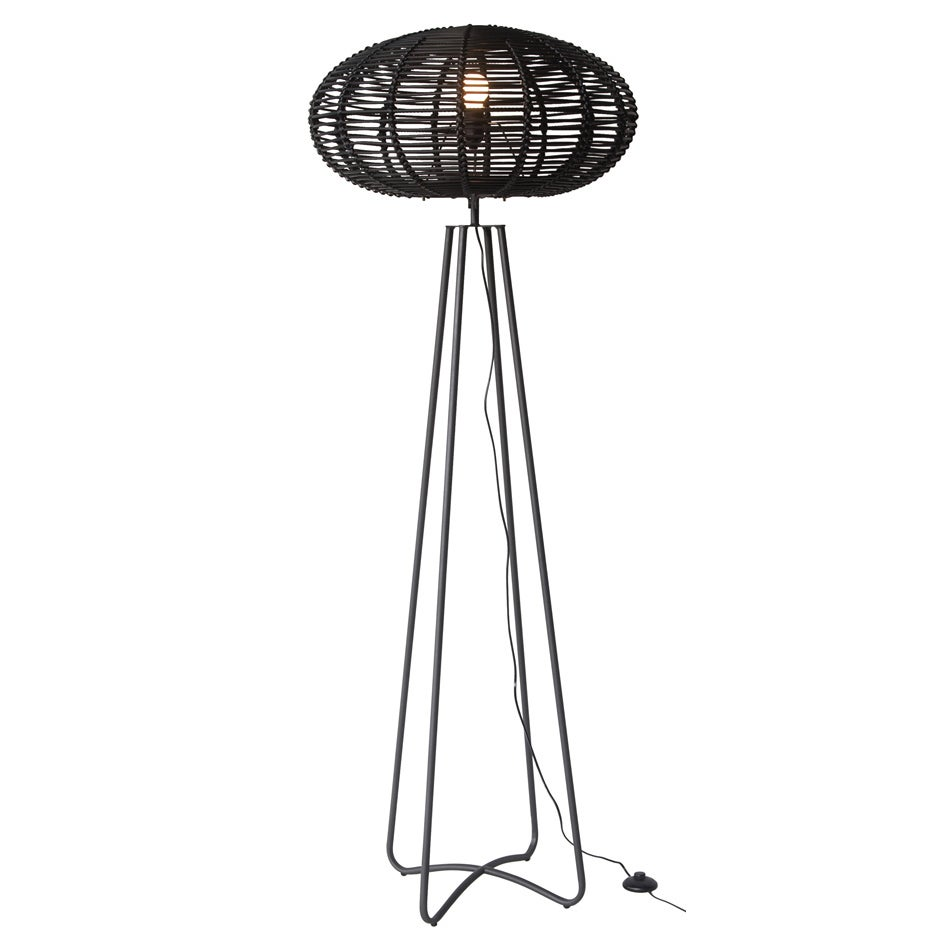 Image of Alika Floor Lamp