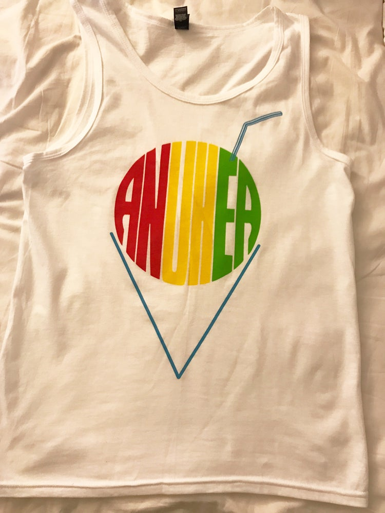 Image of Shave Ice Anuhea Tank (Men's)