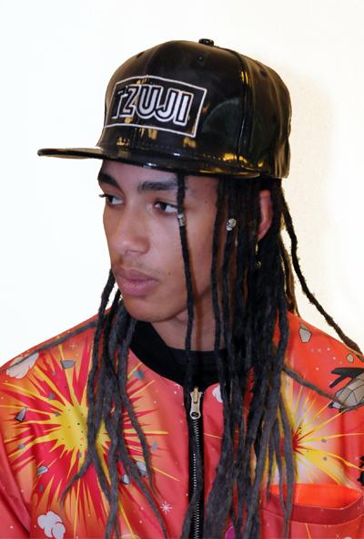 Image of PVC HAT