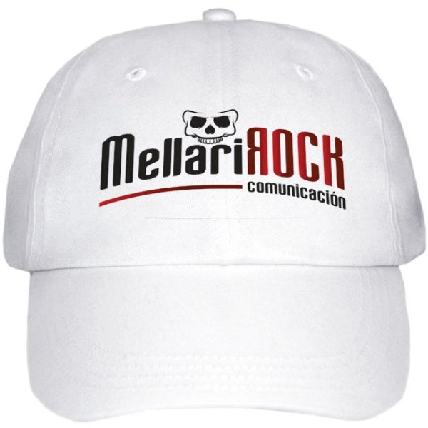 Image of Gorra deportiva Mellarirock Comunicación