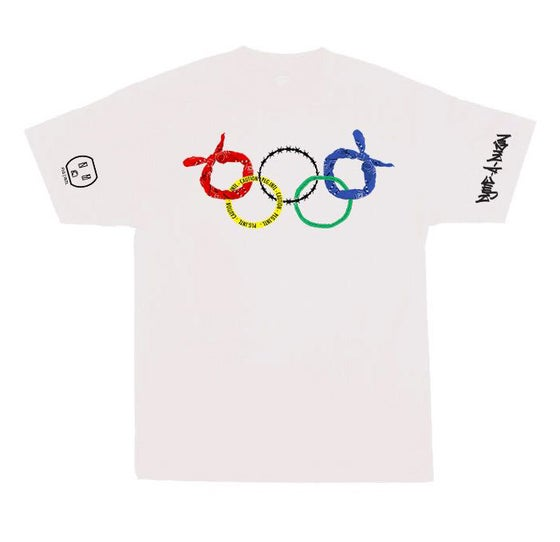Image of GO / White