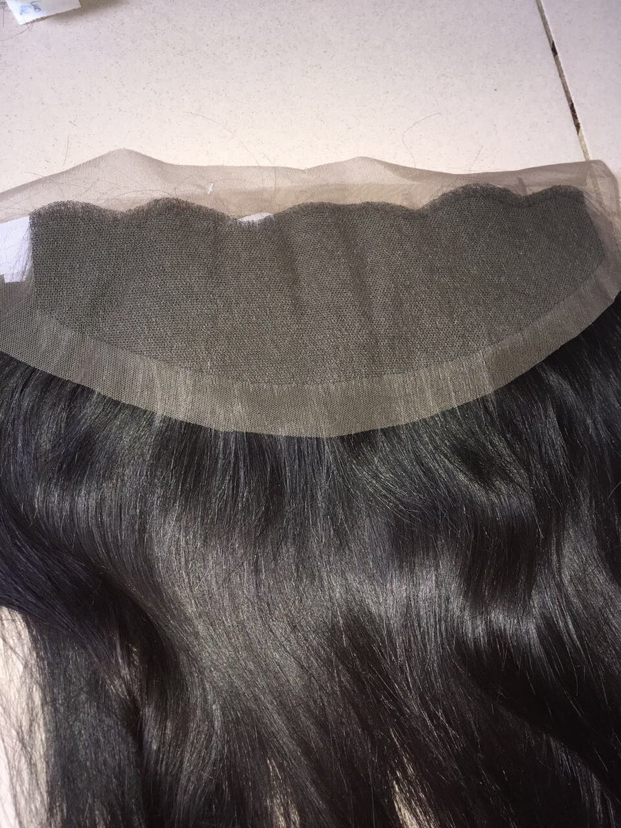 Image of Raw Indian Frontals