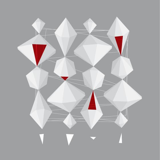 Image of Polygonal Grid
