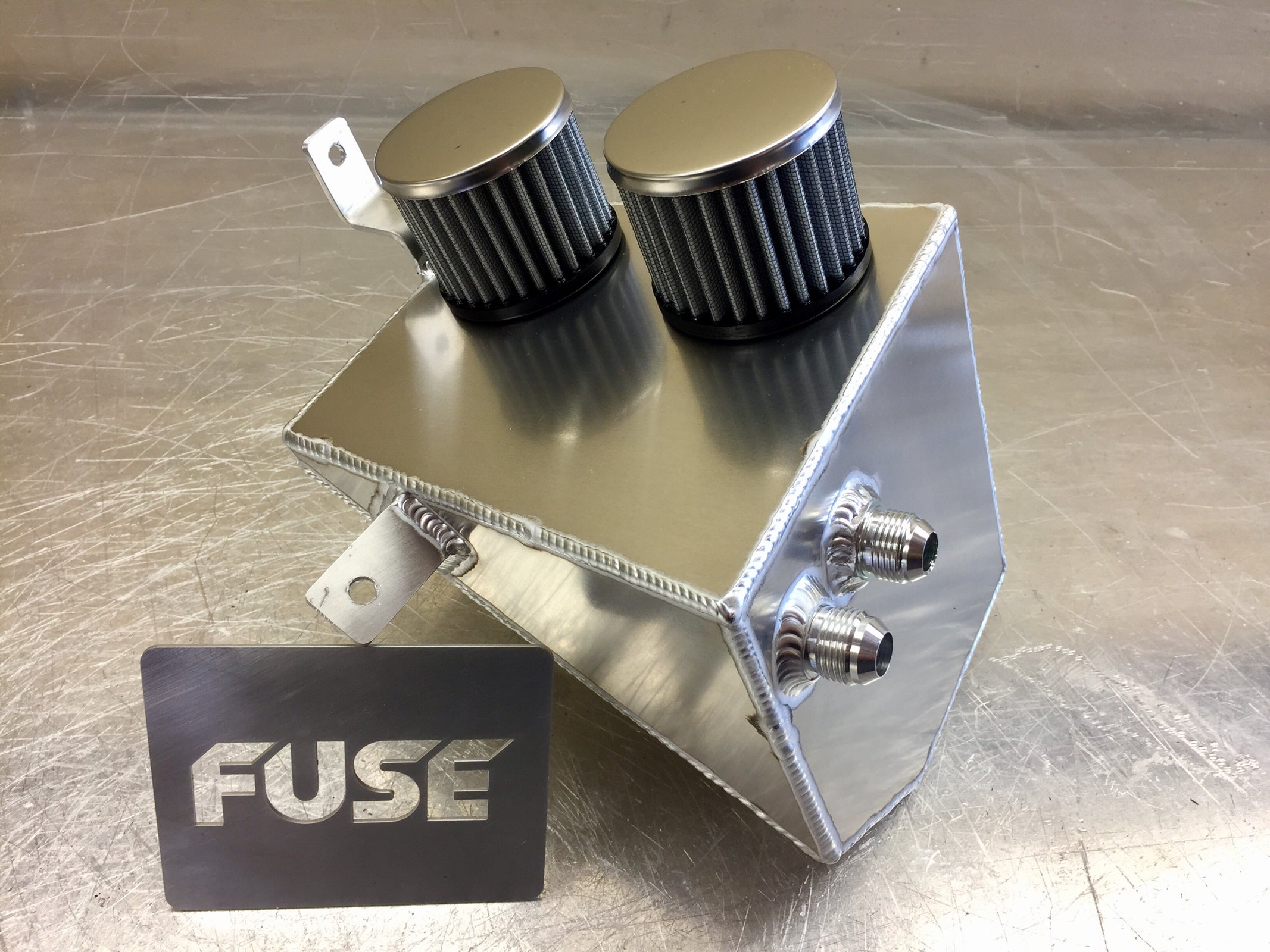 Mkiii Supra For Sale >> Fuse Fabrication & Design — Engine Dress Up