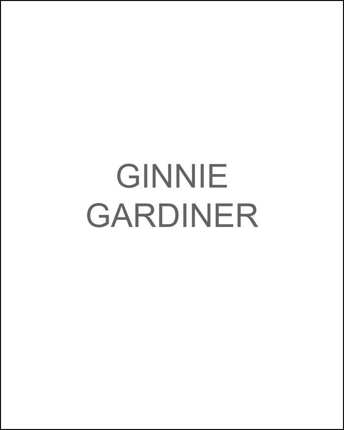 Image of Ginnie Gardiner: Recent Work