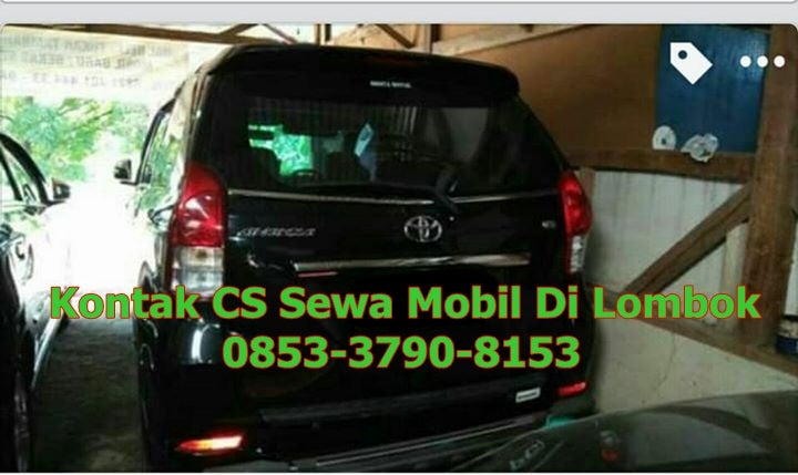 Image of Liburan Dan Jasa Transport Lombok