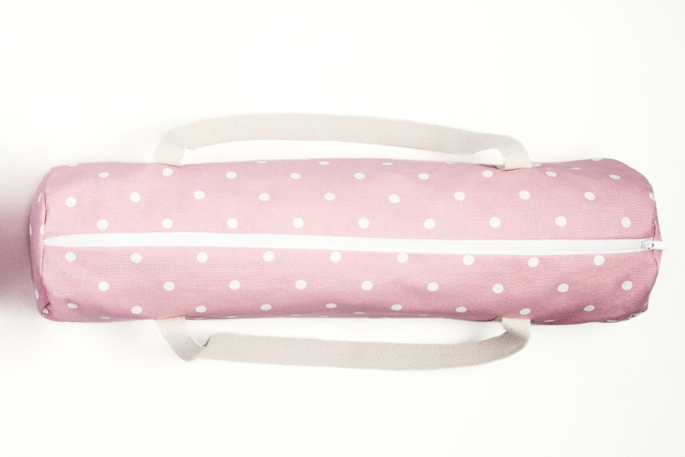 Image of Pinky White •