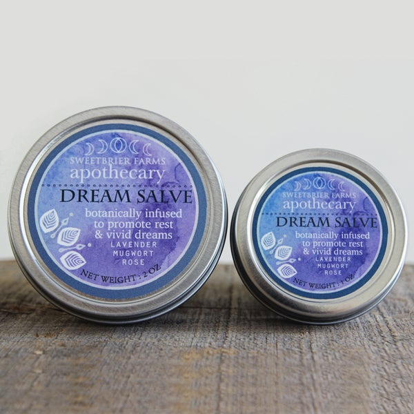 Image of dream salve