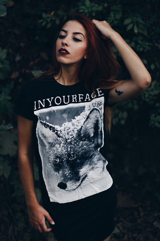 Image of Fox Black