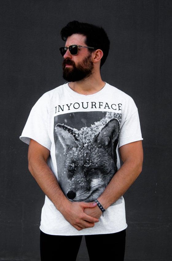 Image of Fox White