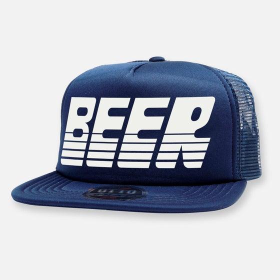 Image of WEBIG BEER FIENDS HAT