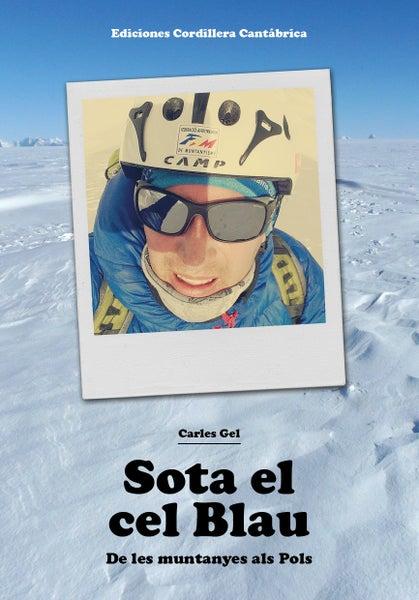Image of SOTA EL CEL BLAU