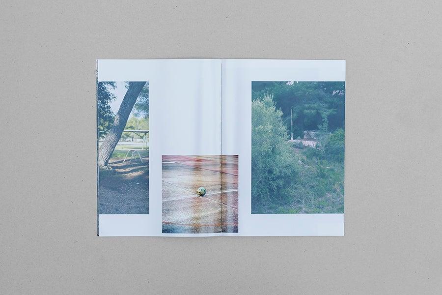 Image of Ser de La Cala / Gerard Boyer