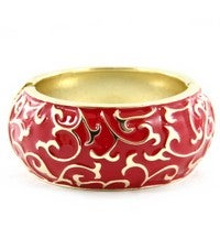 Image of VINE BANGLE