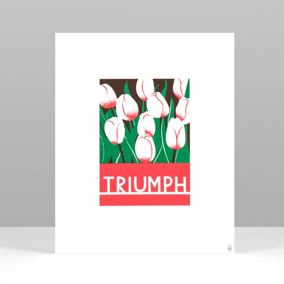 Image of Triumph!