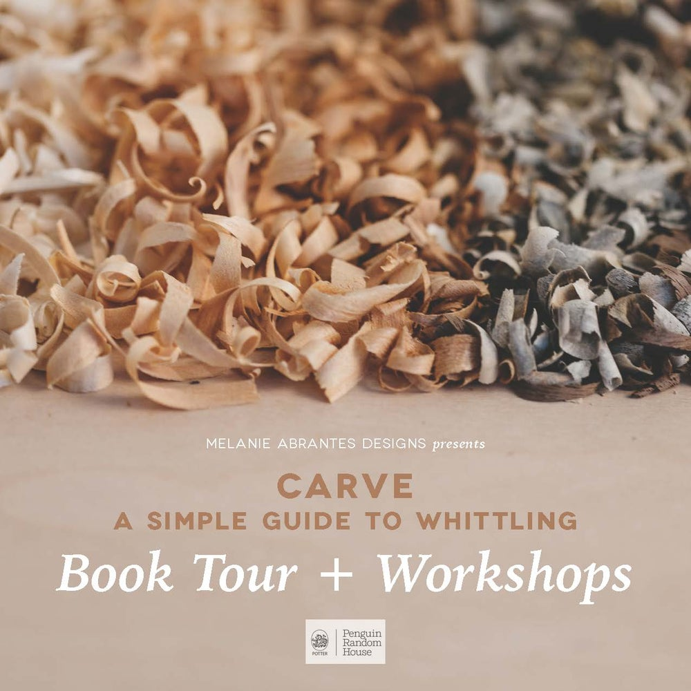Image of Carve Tour Workshops