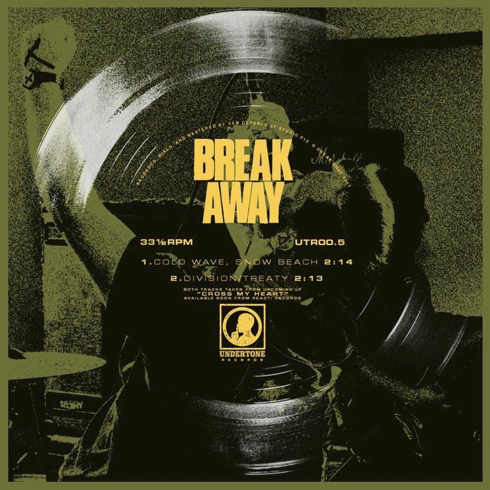 Image of Break Away FlexiZine