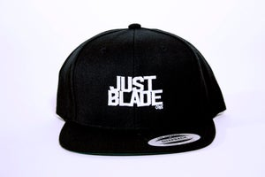 Image of Just Blade Logo Hat