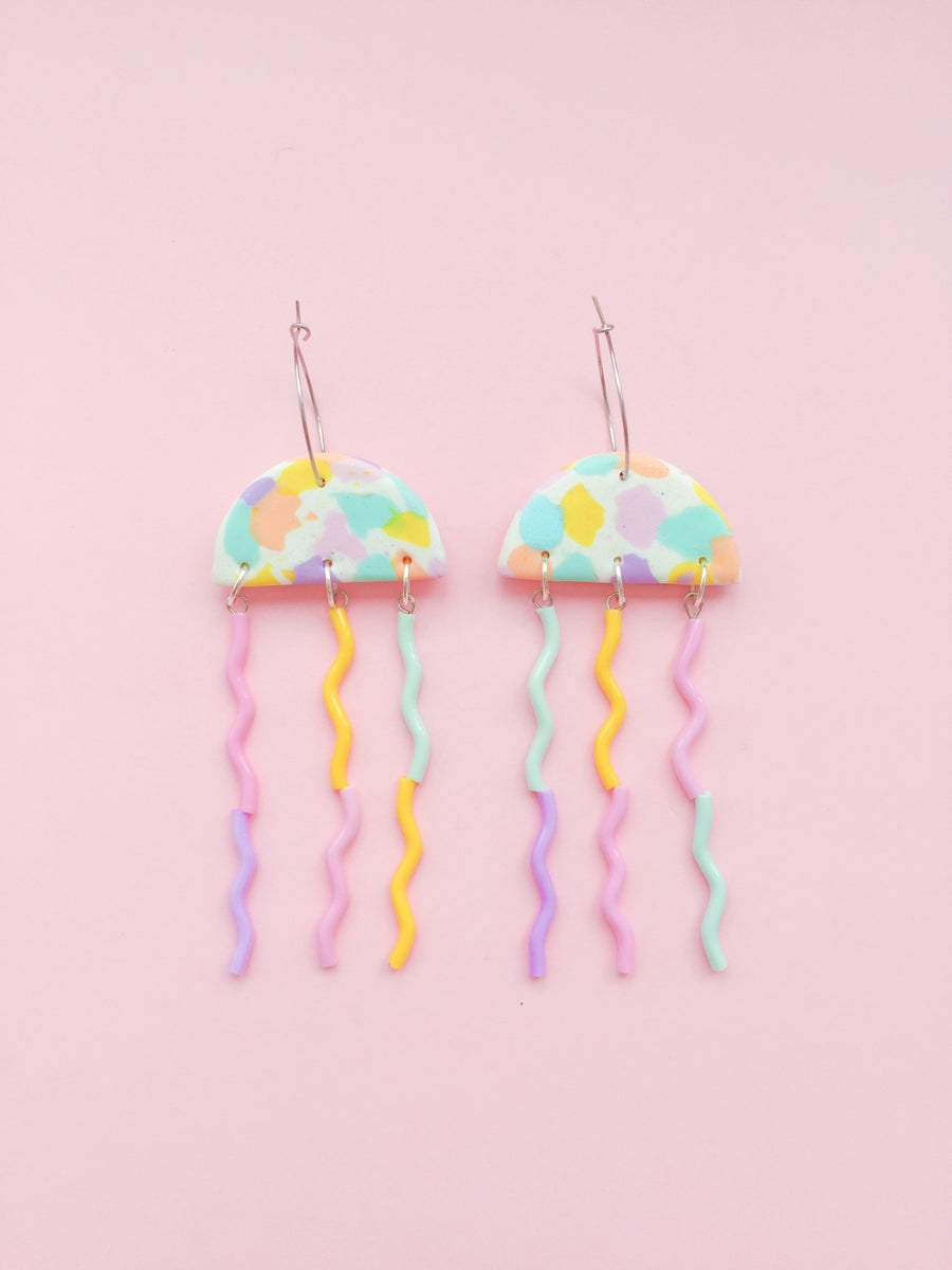 Image of 〰Pastel party collection