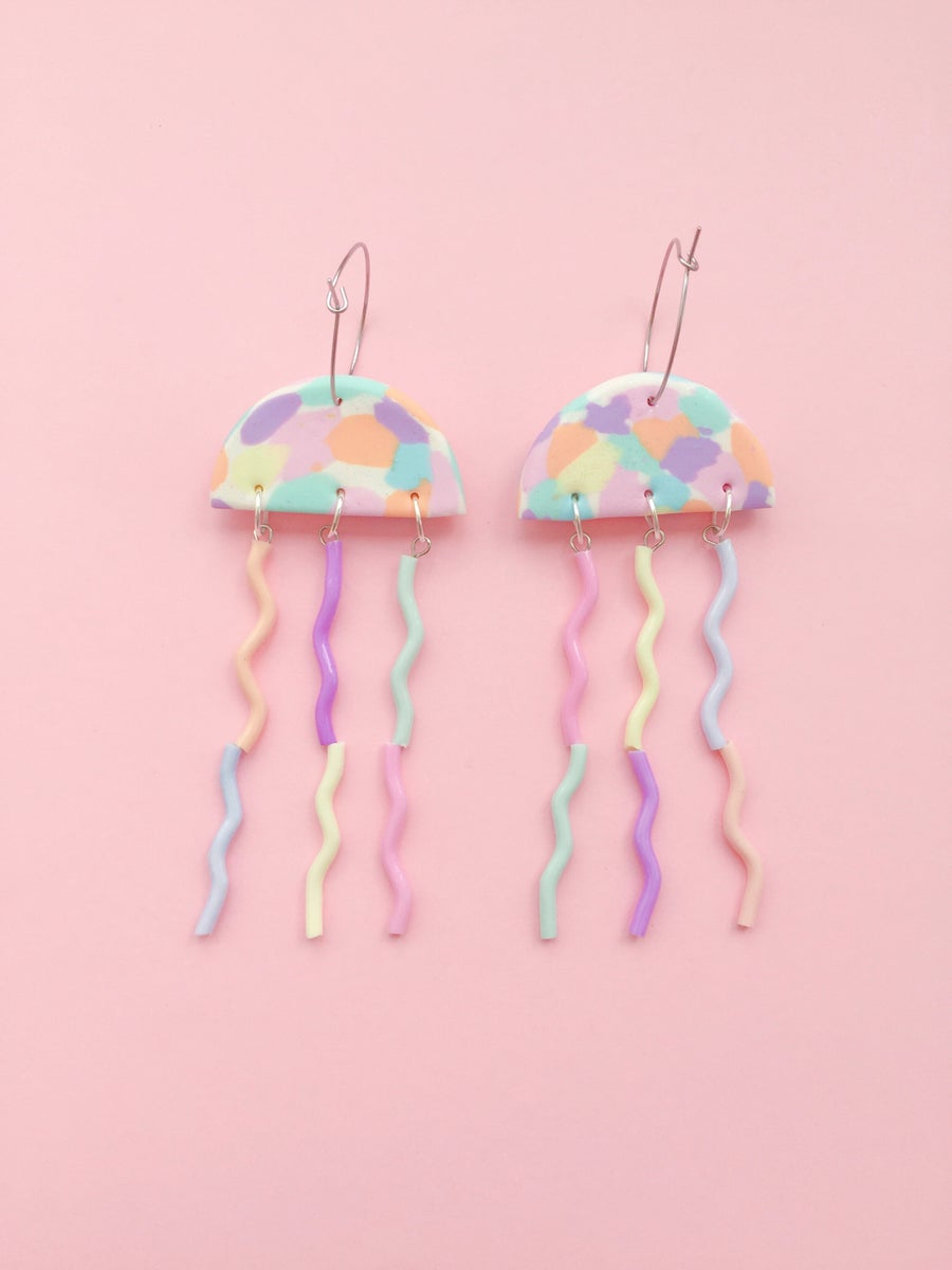 Image of 〰NEW〰Pastel party collection!