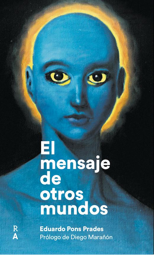 """Image of Libro """"El mensaje de otros mundos"""""""