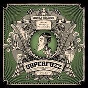 Image of CD. V.A. : SUPERFUZZ.  26 Tracks of Trashy RnR.