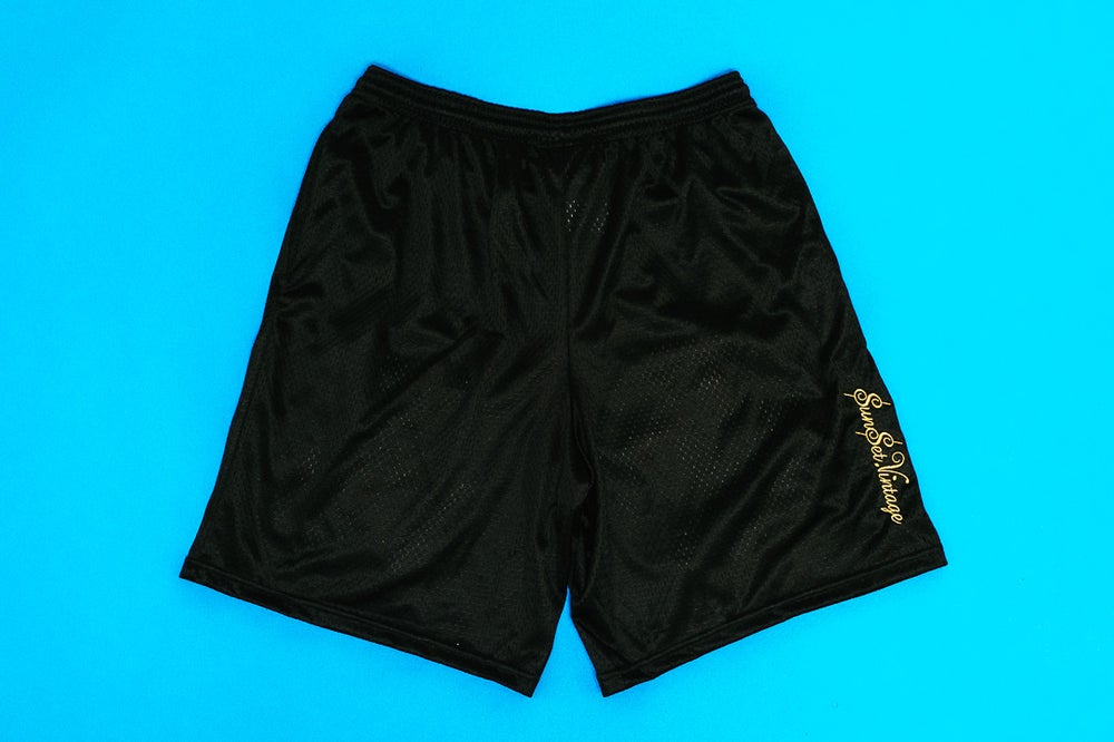 Image of SUNSET FASHION HOUSE - Shorts