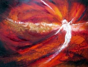 Image of Celestial Body - Limited Edition Print