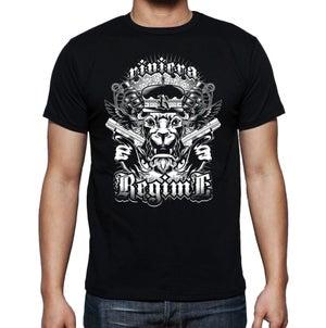 Image of   Riviera Regime Lion T-shirt