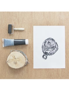 Image of Tiny Print Series No. 1