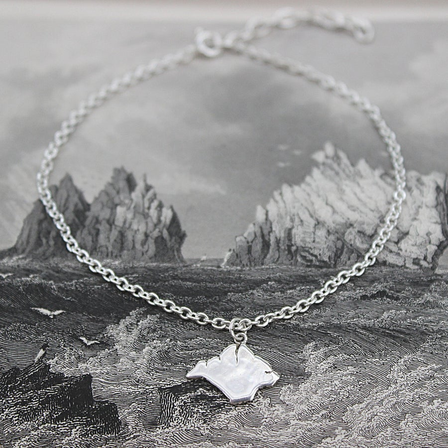 Image of Women's Isle of Wight bracelet