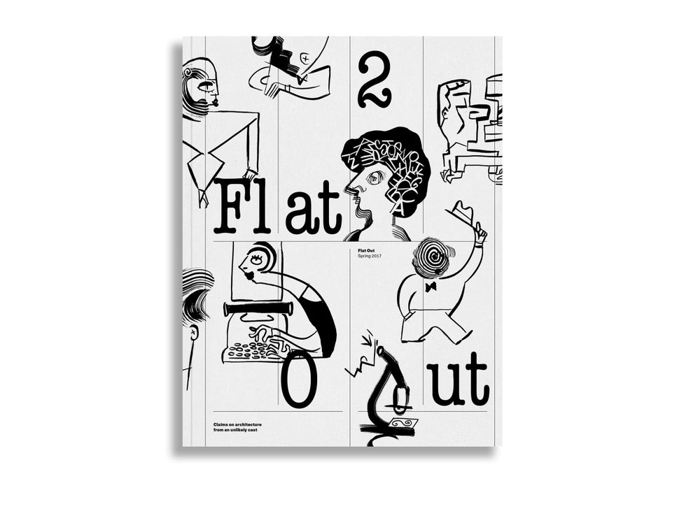 Image of Flat Out 2