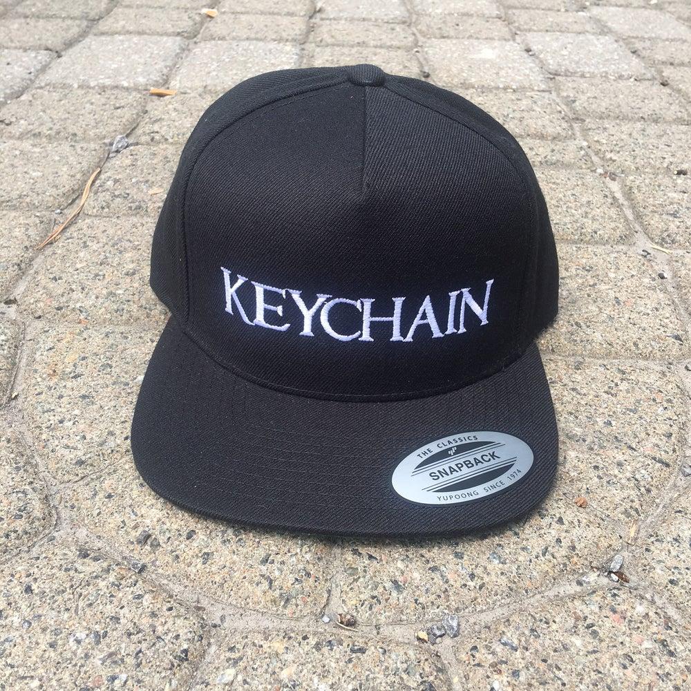 Image of KEYCHAIN CAP