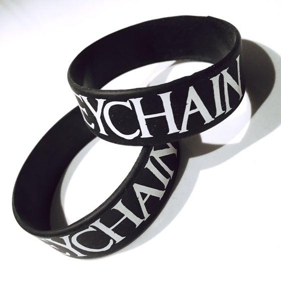 Image of KEYCHAIN Wristband Bracelet