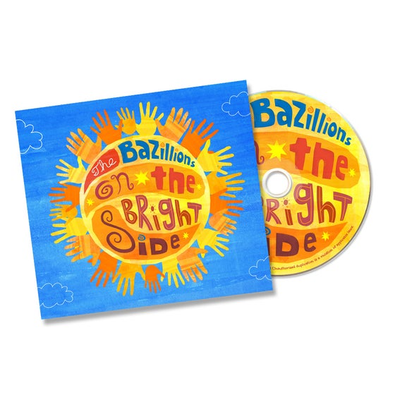 Image of CD: On The Bright Side