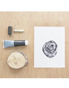 Image of Tiny Stump Series No. 3