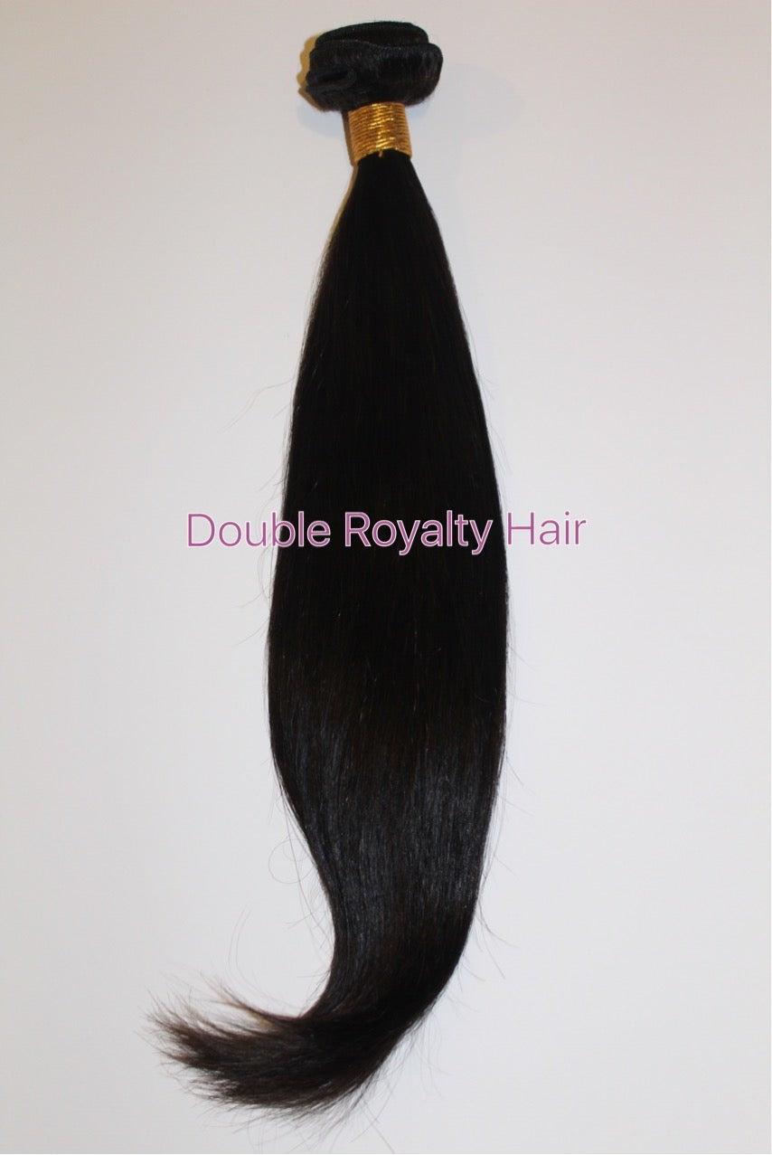 Image of Straight Brazilian Hair