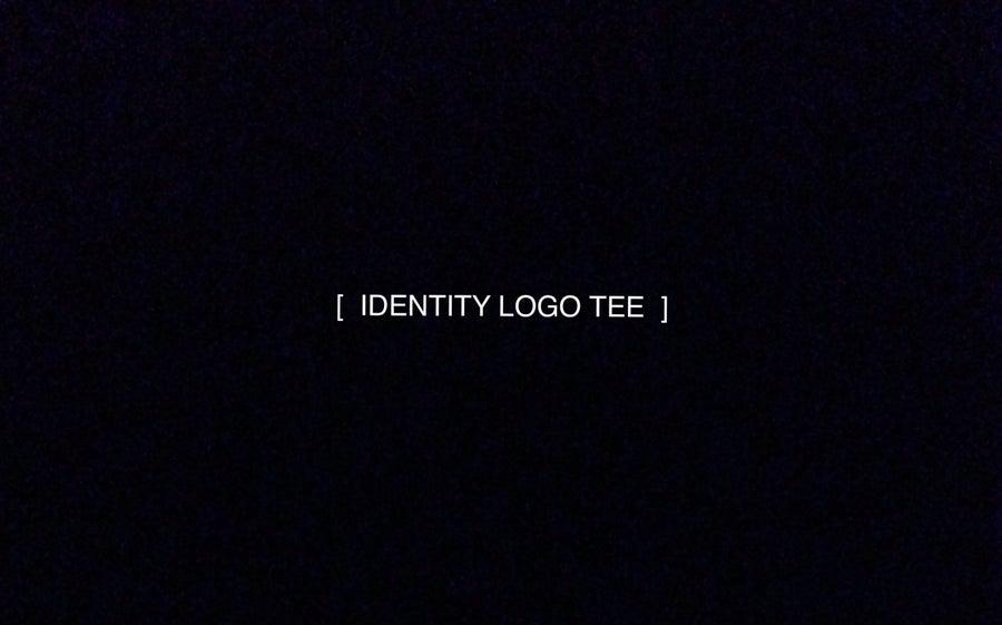 Image of Identity Tee (Maroon/Gold)